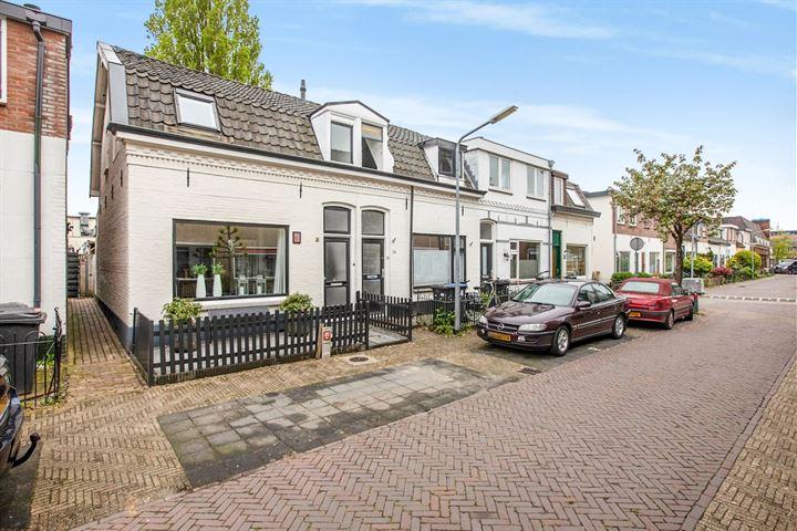 Bakkerstraat 36