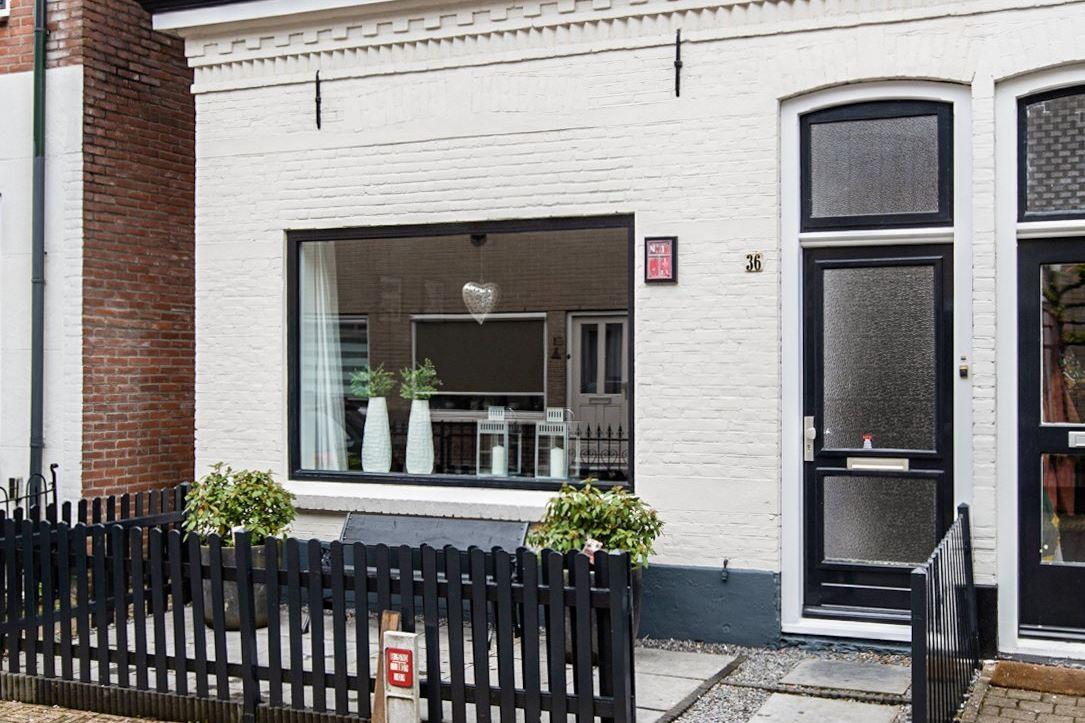 Bekijk foto 2 van Bakkerstraat 36