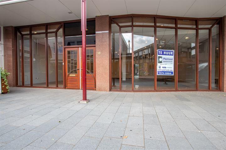 Schoolstraat 36-38, Venray