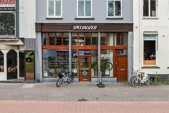 Velperplein 17, Arnhem
