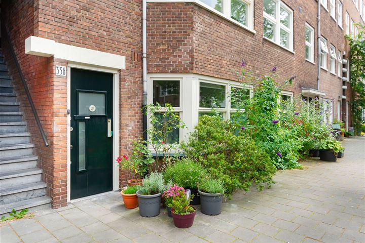 Orteliusstraat 336 H