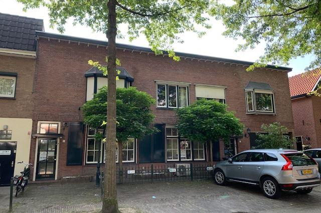 Caroluslaan 5, Helmond