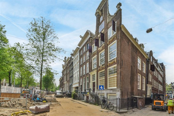 Nieuwezijds Voorburgwal 266 2v
