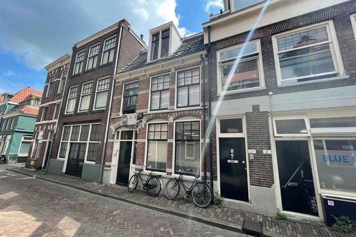 Korte Kamperstraat 19 A