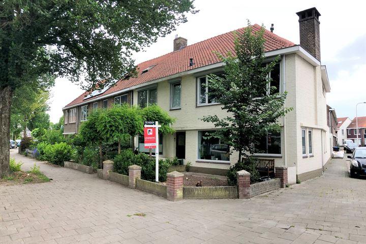 Jan Maurits van Nassaustraat 2