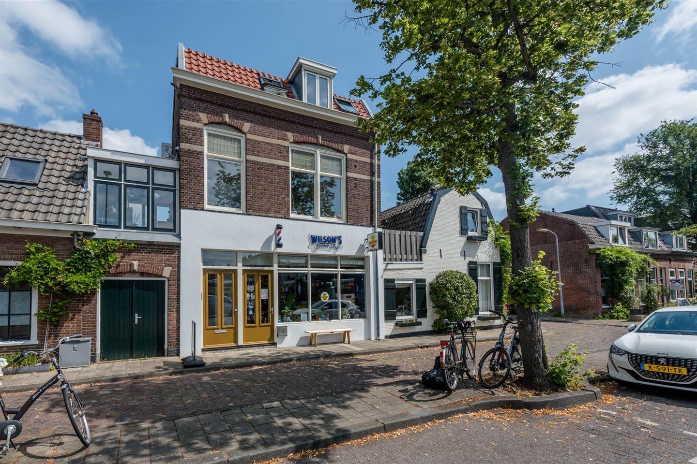 Bekijk foto 1 van Rustenburgerlaan 49 B