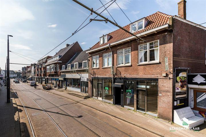 Bergse Dorpsstraat 80 B, Rotterdam