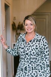 Jeannet van Ark  - Commercieel medewerker