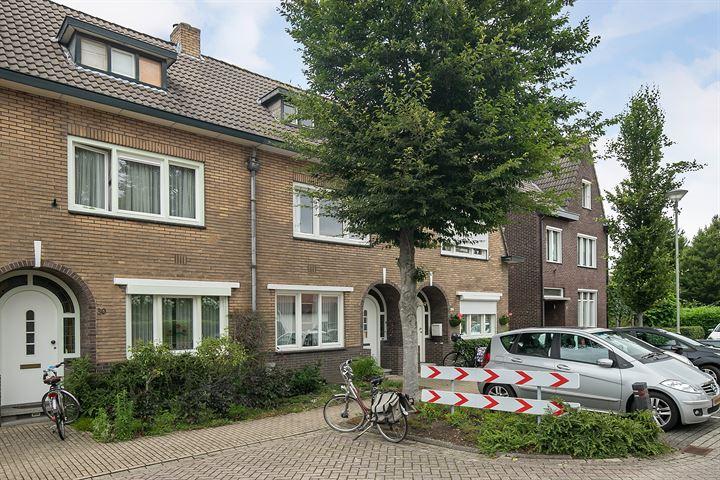 Maasstraat 28