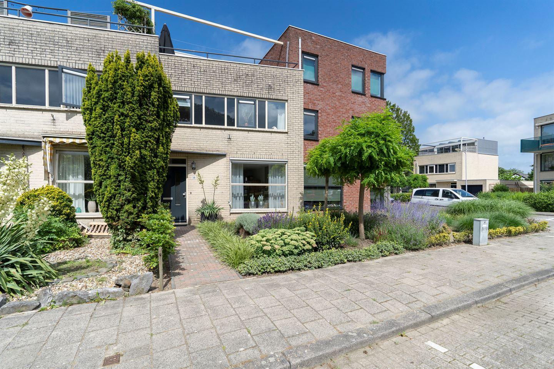 Bekijk foto 2 van Breitnerstraat 38