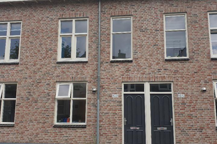 Van der Laenstraat 103