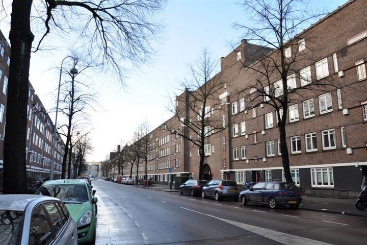 Olympiaweg 56 II