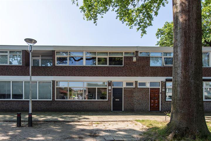 Lage Witsiebaan 134