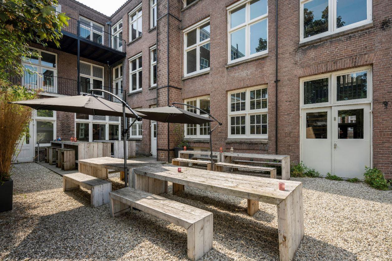Bekijk foto 5 van Nieuwe Looiersdwarsstraat 9