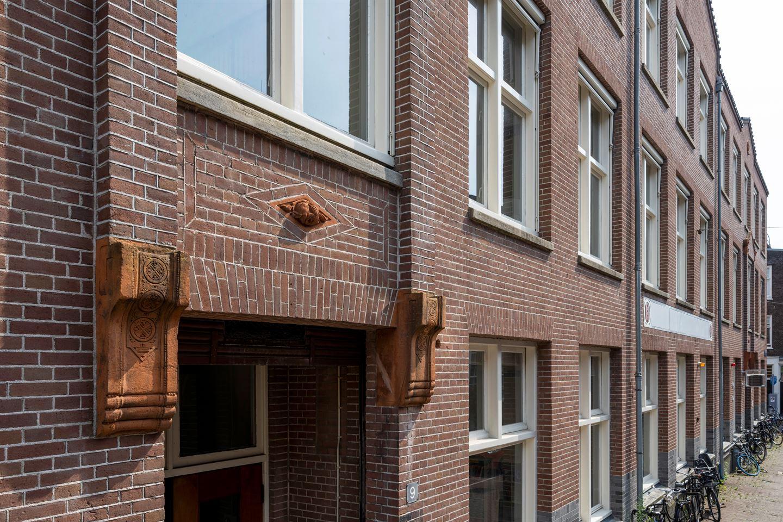 Bekijk foto 3 van Nieuwe Looiersdwarsstraat 9