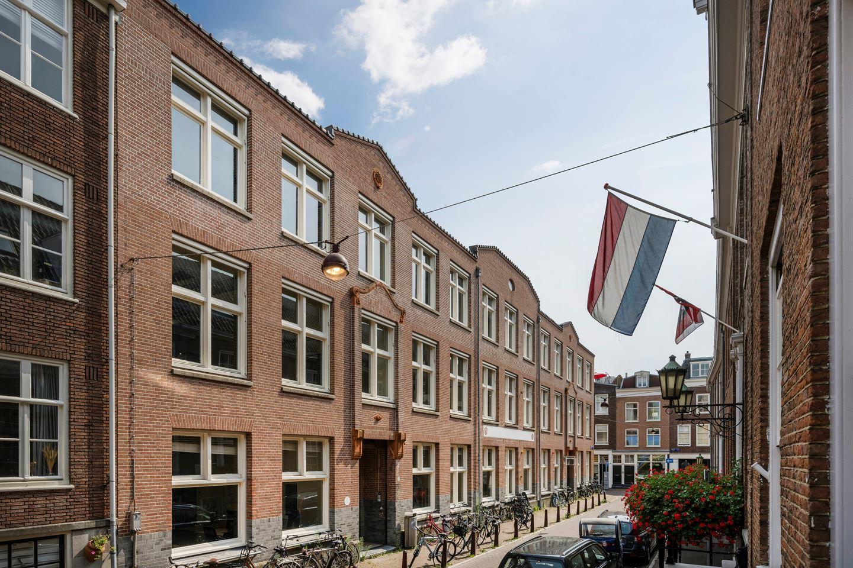 Bekijk foto 2 van Nieuwe Looiersdwarsstraat 9