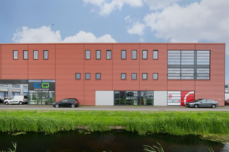 Bekijk foto 2 van Huygensstraat 5 -7