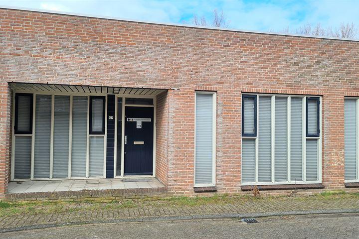 Gildemark 127, Almere