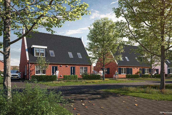 Pagepark Rijssenbeekln 2/1 kap levensloop (Bouwnr. 19)