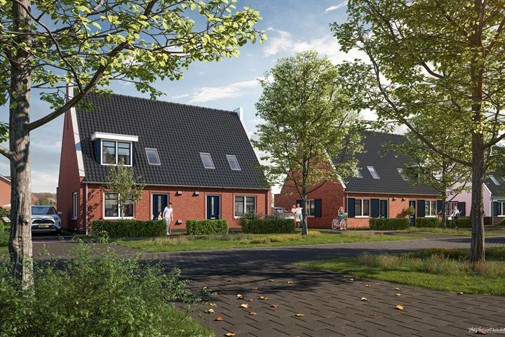 Pagepark Rijssenbeekln 2/1 kap levensloop (Bouwnr. 29)