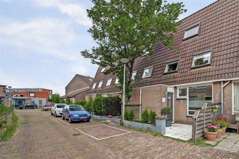 Bekijk foto 2 van de Visscherstraat 27