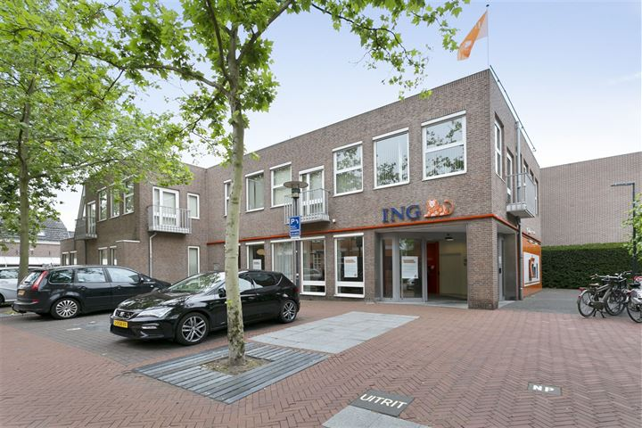 Arendsplein 30, Oosterhout (NB)