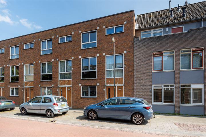 2e van Leyden Gaelstraat 40