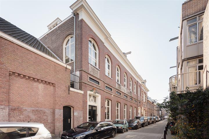 Egelantiersstraat 141 huis