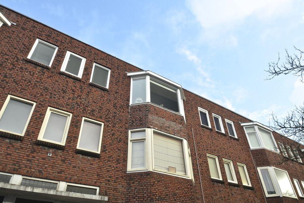 Bekijk foto 4 van Van Starkenborghstraat 130
