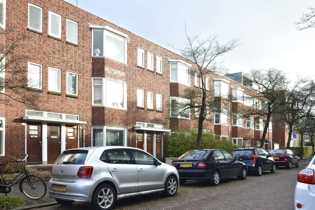 Bekijk foto 2 van Van Starkenborghstraat 130