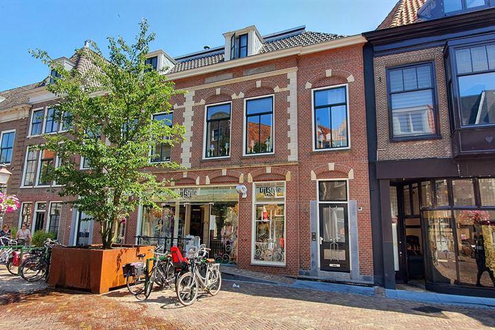 Nieuwstraat 12 a