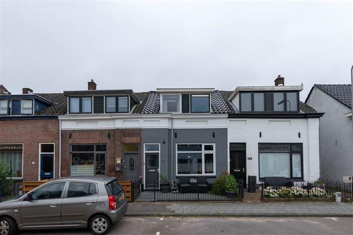 Hoveniersweg 103