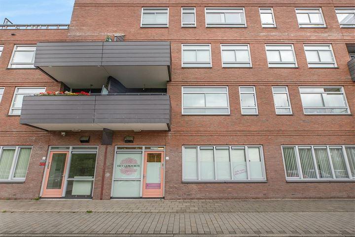 Daan Hoeksemastraat 73