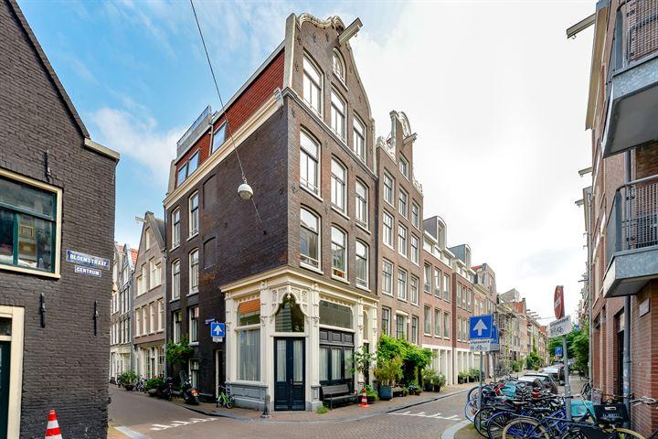 Bloemstraat 116 II