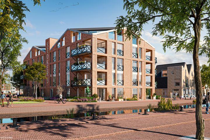Het Vledder - 16 appartementen
