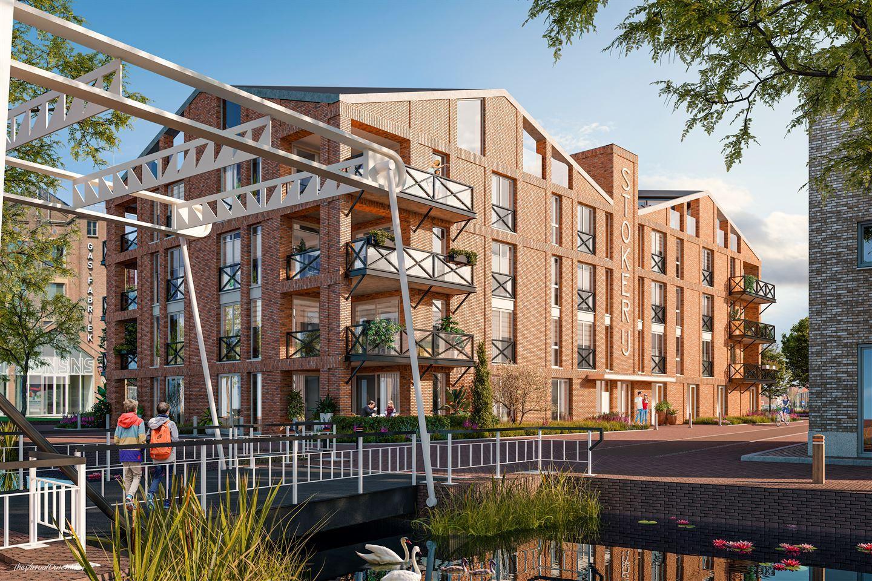 Bekijk foto 2 van Appartement (Bouwnr. 13)