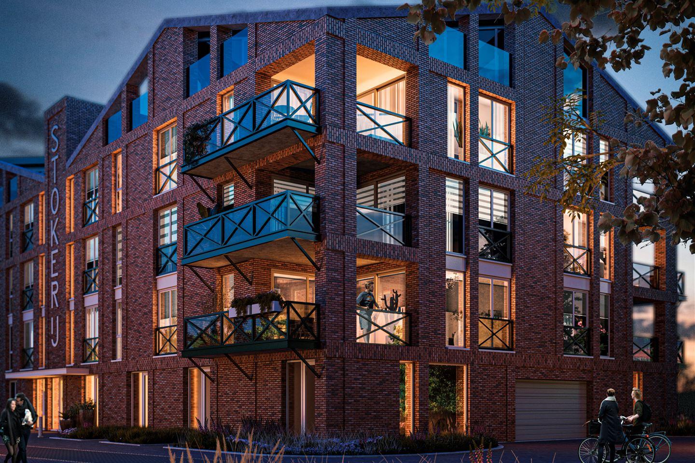 Bekijk foto 4 van Appartement (Bouwnr. 7)