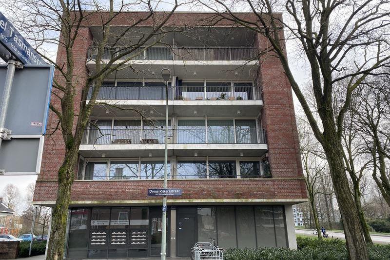 Bekijk foto 1 van Van der Kloosterstraat 52