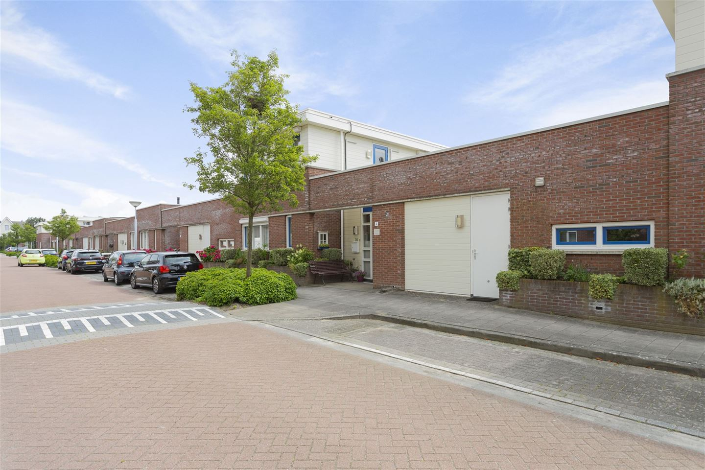 Bekijk foto 1 van Martinus Nijhoffstraat 4