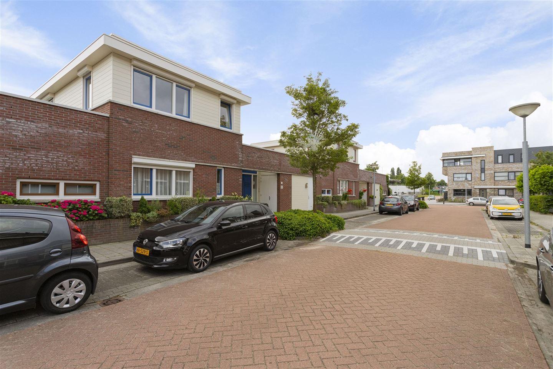 Bekijk foto 4 van Martinus Nijhoffstraat 4