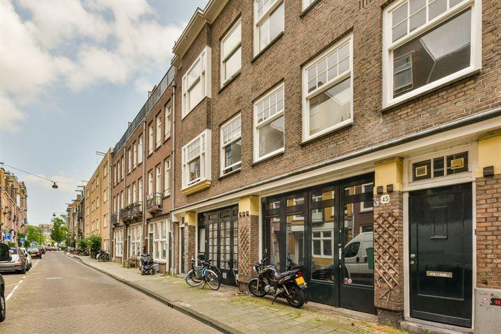 Kuipersstraat 43 HS