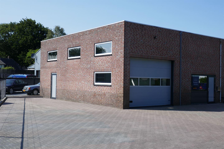 Bekijk foto 2 van Veldkampseweg 1 c