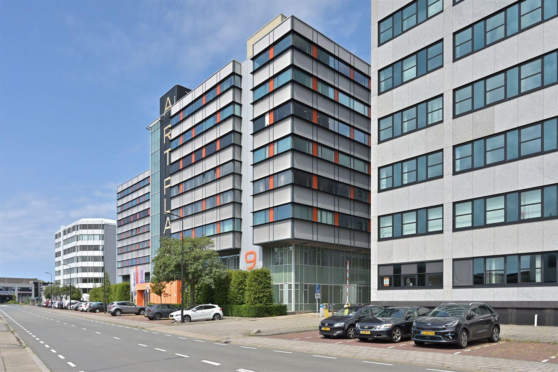 Bekijk foto 2 van de Bruyn Kopsstraat 9