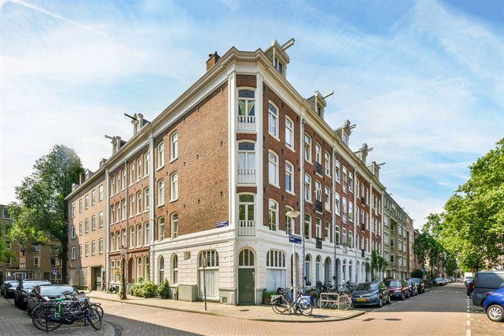Sint Willibrordusstraat 23 I