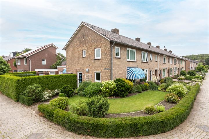 Jan Steenstraat 1