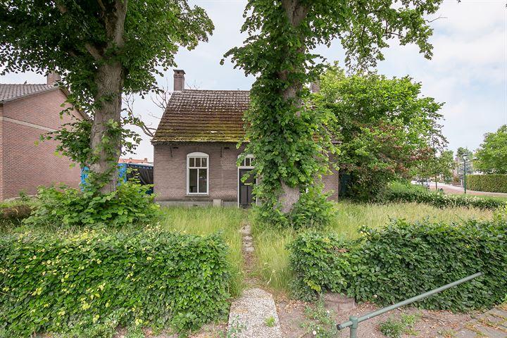 Kleine Broekstraat 2