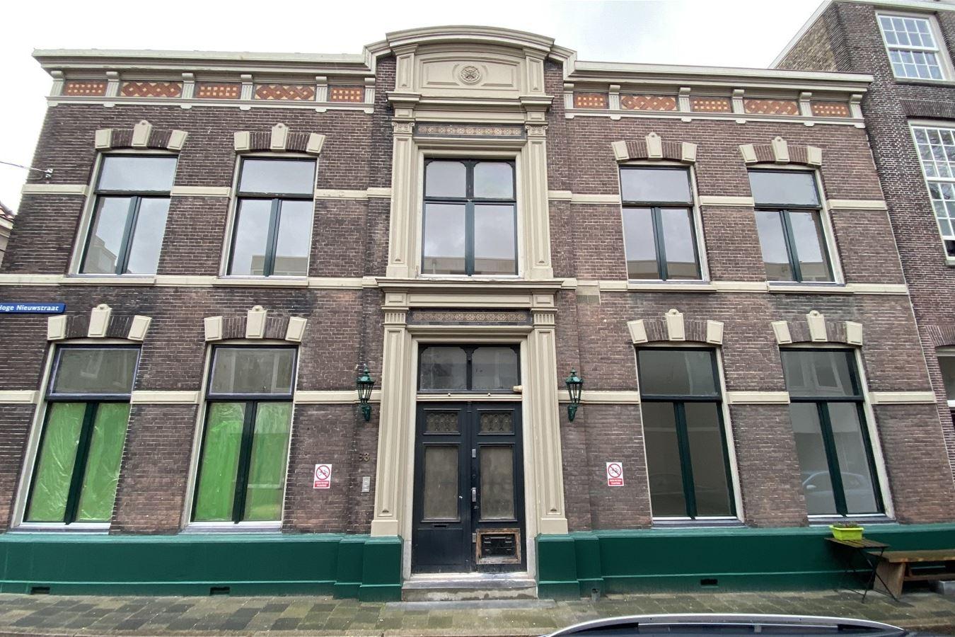 Bekijk foto 2 van Hoge Nieuwstraat 83