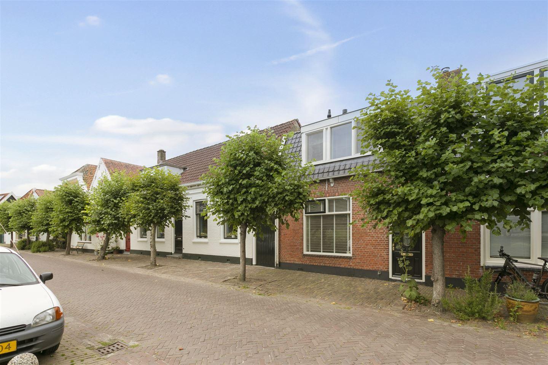 Bekijk foto 5 van Brouwerijstraat 21