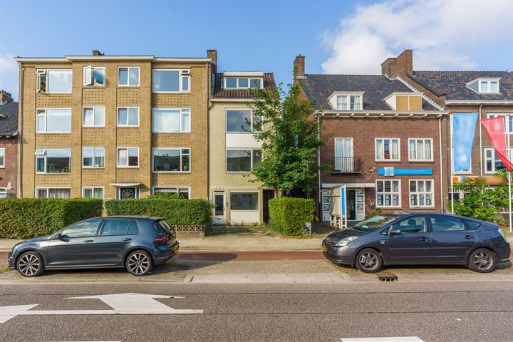 Amsterdamsestraatweg 494 A