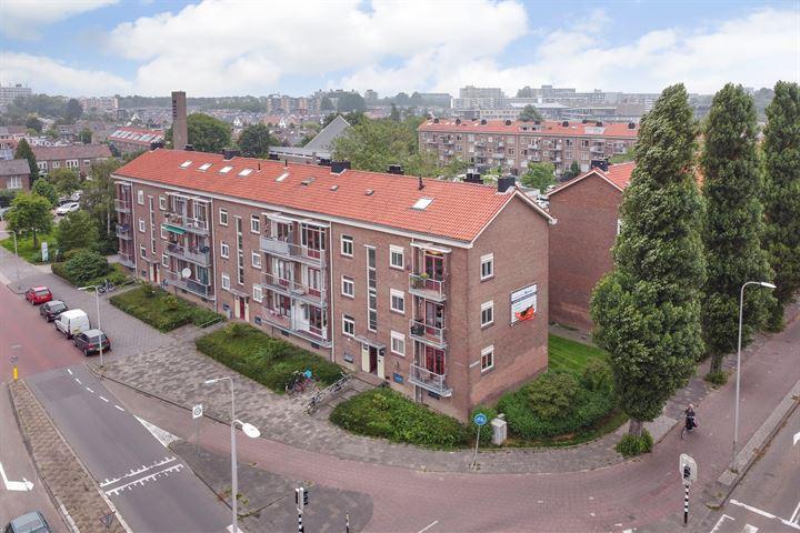 Van Eijckstraat 2